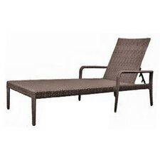 All-Weather Chaise Lounge