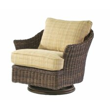 Sonoma Swivel Lounge Chair