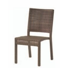 <strong>Whitecraft</strong> All-Weather Miami Dining Side Chair