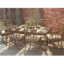<strong>Whitecraft</strong> South Terrace 7 Piece Dining Set