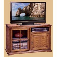 "<strong>Legends Furniture</strong> Scottsdale Oak 47"" TV Stand"