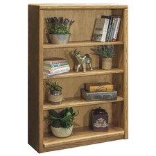 """Contemporary 48.13"""" Bookcase"""