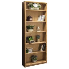 """Contemporary 84.13"""" Bookcase"""