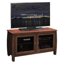 """The Curve 45"""" TV Stand"""