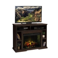 "Ashton Place 50"" TV Stand with Electric Fireplace"
