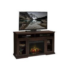 "Ashton Place 59"" TV Stand with Electric Fireplace"
