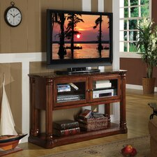 "<strong>Legends Furniture</strong> Monte Carlo 52"" TV Stand"