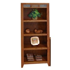 Oak Creek Bookcase/Audio Cabinet