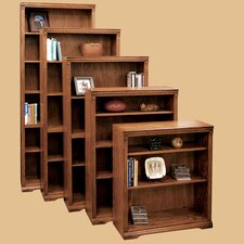 "Scottsdale Oak 60.13"" Bookcase"