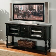 "<strong>Legends Furniture</strong> Forest Glenn 52"" TV Stand"