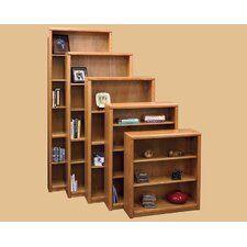 "Contemporary 72.13"" Bookcase"