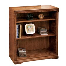 "Scottsdale Oak 36.13"" Bookcase"