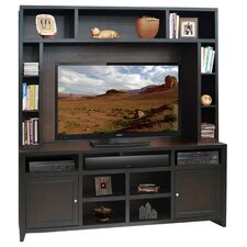Urban Loft Super Entertainment Center
