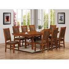 <strong>Legends Furniture</strong> Huntsman Lodge Counter Height Dining Table