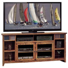 "<strong>Legends Furniture</strong> Casa Grande 65"" TV Stand"