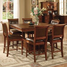 <strong>Legends Furniture</strong> Cambridge 7 Piece Dining Set