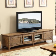 "<strong>Legends Furniture</strong> Vineyard 84"" TV Stand"
