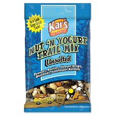 <strong>Kar's</strong> Nut and Yogurt Trail Mix Snack (Set of 16)