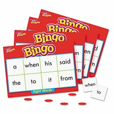 Young Learner Bingo Game