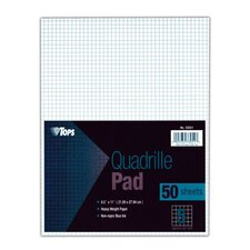 20 lbs Quadrille Pad (Set of 72)