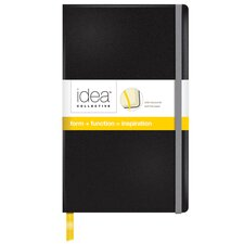 Idea Collective Hardbound Journal (Set of 6)