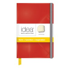Idea Collective Mini Hardbound Journal (Set of 12)
