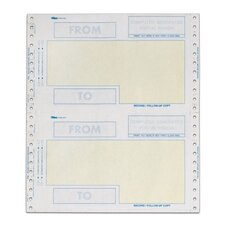 All Purpose Self Mailer (Set of 500)