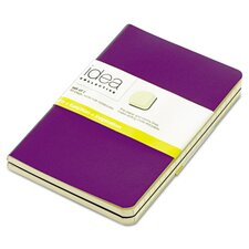 Idea Collective Notebook (2 Pack)