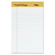 Legal Pad Plus Perforated Pad (12 Pack)