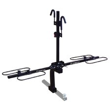 Traveller XCS 2 RV Tow Mount Rack
