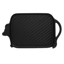 "15"" Grill Pan"