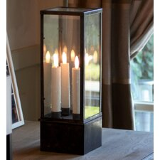 Vitrine Candle