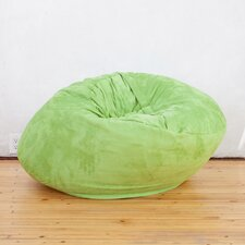 <strong>Jaxx</strong> Small Sac Bean Bag Chair