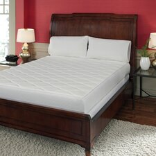 "10"" Quilted Memory Foam Mattress"