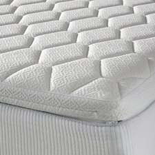 "12"" Reversible Memory Foam Mattress"
