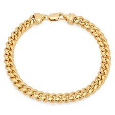 Classic Cuban Link Bracelet