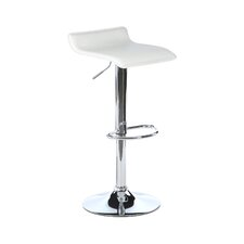 Willow Park Adjustable Height Airlift Bar Stool