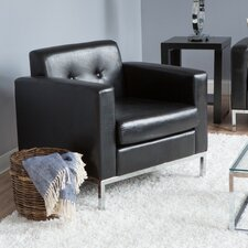 <strong>Castleton Home</strong> Deluxe Arm Chair