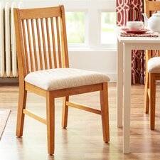 Towne Dining Chair (Set of 2)