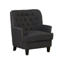 Middleton Tufted Club Chair