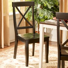 Crossback Dining Chair (Set of 2)
