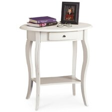 <strong>Carolina Cottage</strong> Martha End Table