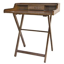 <strong>Carolina Cottage</strong> Folding Easton Writing Desk
