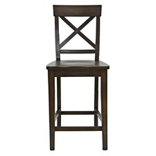 "<strong>Carolina Cottage</strong> Essex 24"" Bar Stool"