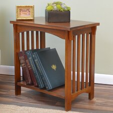 Hayden End Table