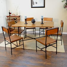 Otto 7 Piece Dining  Set