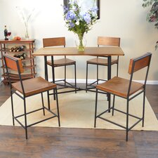 Otto Pub Table Set