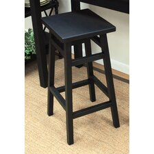 "<strong>Carolina Cottage</strong> O'Malley 30"" Bar Stool"