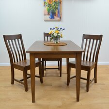 Bryson 4 Piece Dining Set