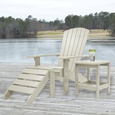 <strong>Carolina Cottage</strong> Laguna Adirondack Seating Group